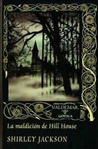 Valdemar la editó con el título original, pero en ediciones previas se tradujo como La casa encantada