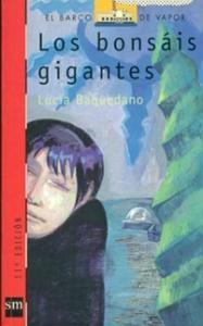 Imagen de la portada de la reedición de 2002, cuando la colección Barco de Vapor cambió de estética.