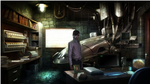 colaboracion_dryadeh-lair_gray-matter_laboratorio