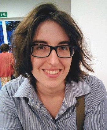 Rocío Vega PERFIL