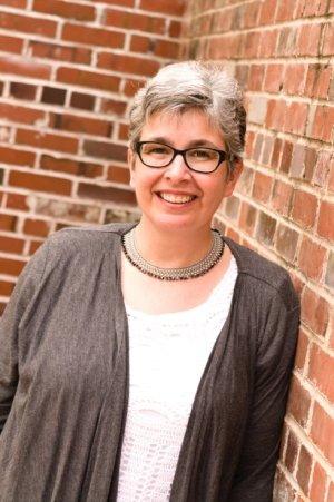 Ann Leckie PERFIL
