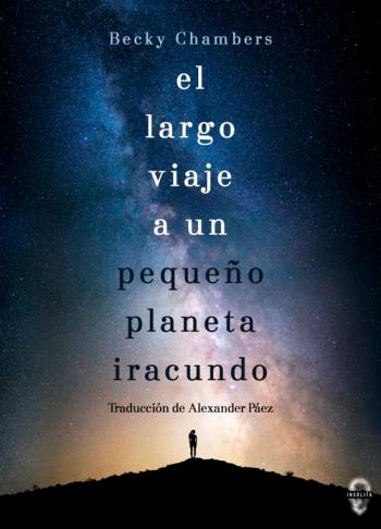 El largo viaje a un pequeño planeta iracundo_naveinvisible