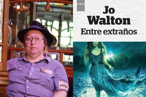 Jo Walton RESUMEN
