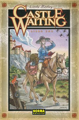 CastleWaiting_PortadaTomo1