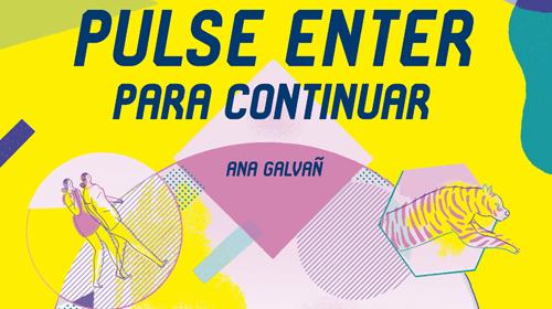 Reseña Pulse Enter Para Continuar La Nave Invisible