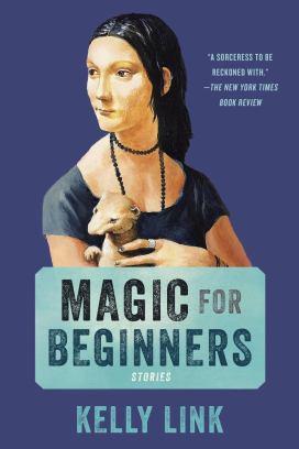 2-Magic for begginners