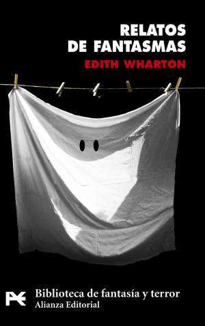 """Portada de """"Relatos de Fantasmas""""."""